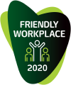 UDT w gronie laureatów programu Friendly Workplace 2020